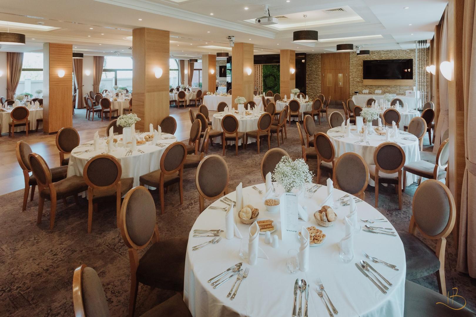 Sală de evenimente Hotel Briliant febr (1)