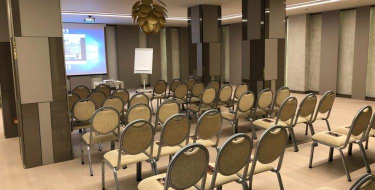 Săli de conferință la Hotel Sunny Hill Cluj