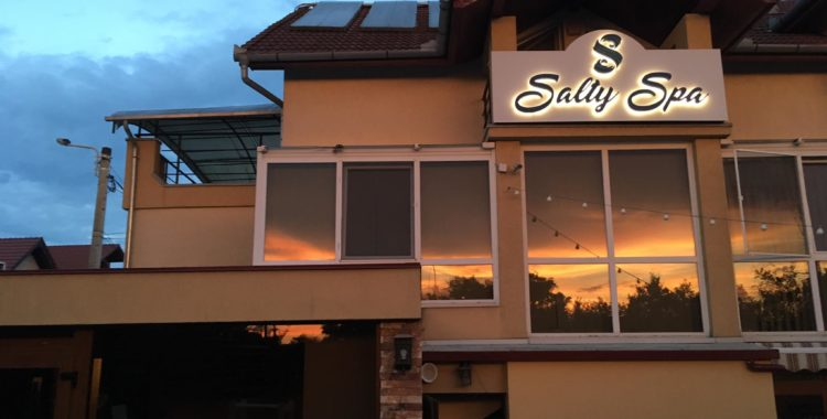 Salty Spa Cluj