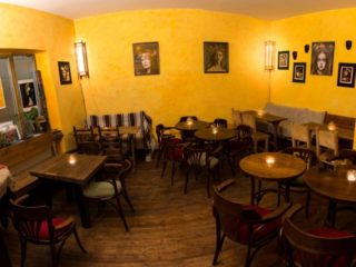 Sancho Panza Bistro & Mexican Grill