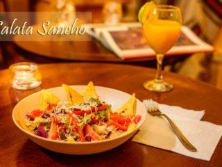 Sancho Panza Bistro & Mexican Grill2