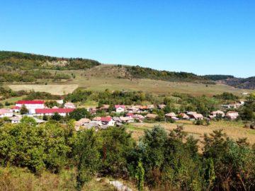 Satul Bobâlna Cluj (Medium)