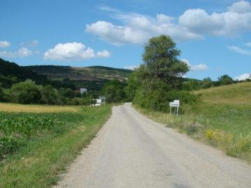 Satul Corneni