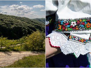 Satul Huta – satul dintre păduri | Jurnal de călătorie