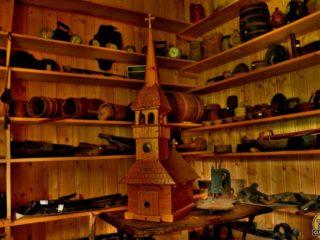 Muzeul Satului Marisel Cluj - Clujul vazut altfel - Fotograf Robert Paul Igna (13)