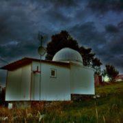 Observator Astronomic Mărișel