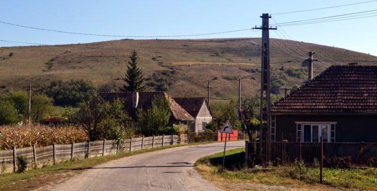 Satul Vâlcelele (Medium)