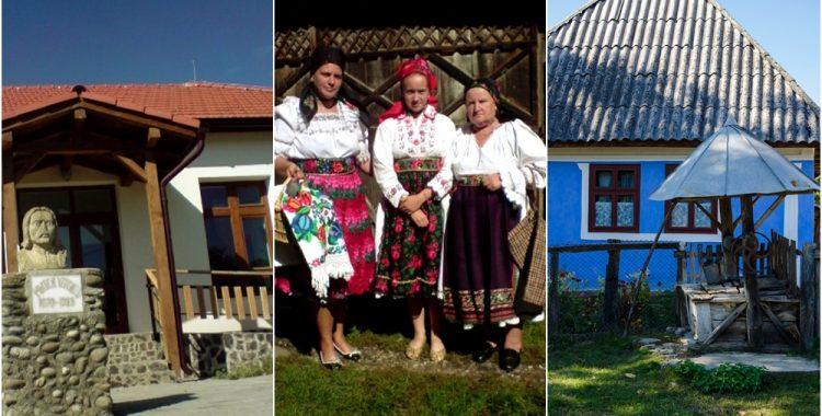 Satul lui Pintea Viteazul Măgoaja Cluj