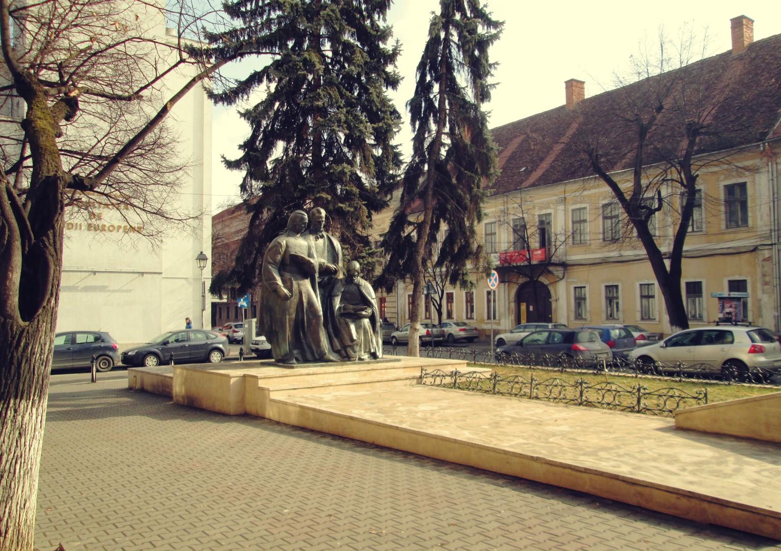 Cum vor fi reamenajate strada Mihail Kogălniceanu și străzile adiacente: câteva posibile soluții