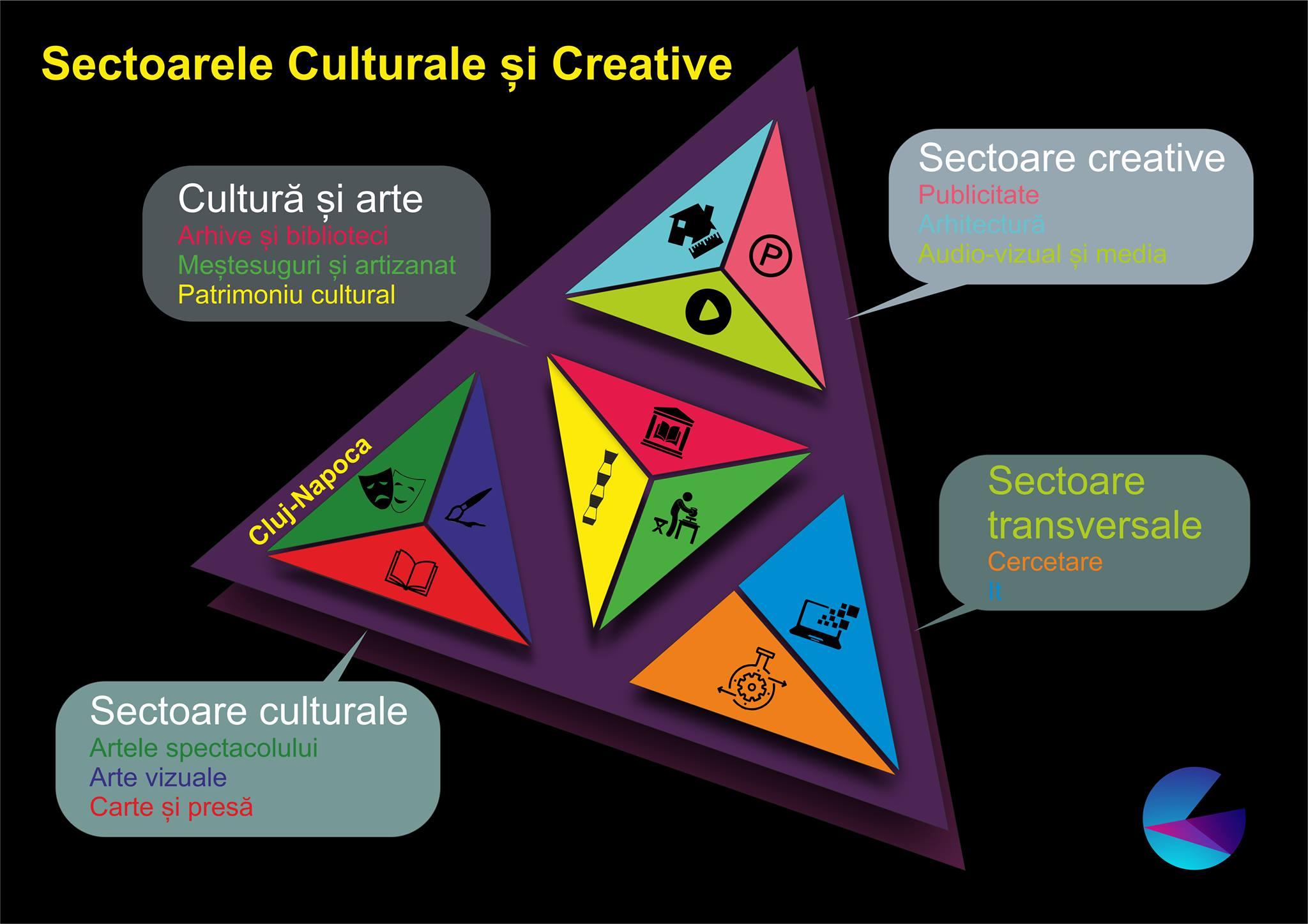 Sectoare Culturale si Creative Proiect C