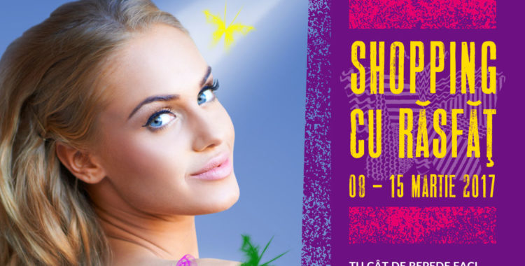 Shopping cu răsfăț la VIVO! Cluj-Napoca | Shopping Cluj | Cluj.com