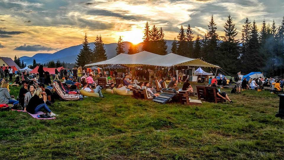 Smida Jazz Festival 2018 (2) Primele 2 motive să mergi la vară în Apuseni, la Smida Jazz Festival #ClujulVăzutAltfel