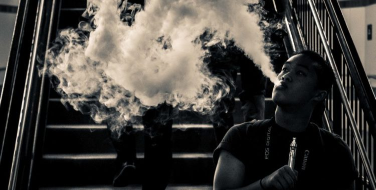 Ce se întâmplă în organism după renunțarea la fumat