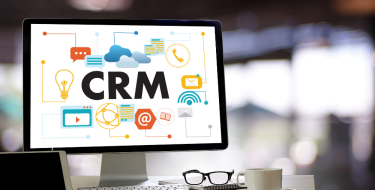 SoftManager CRM