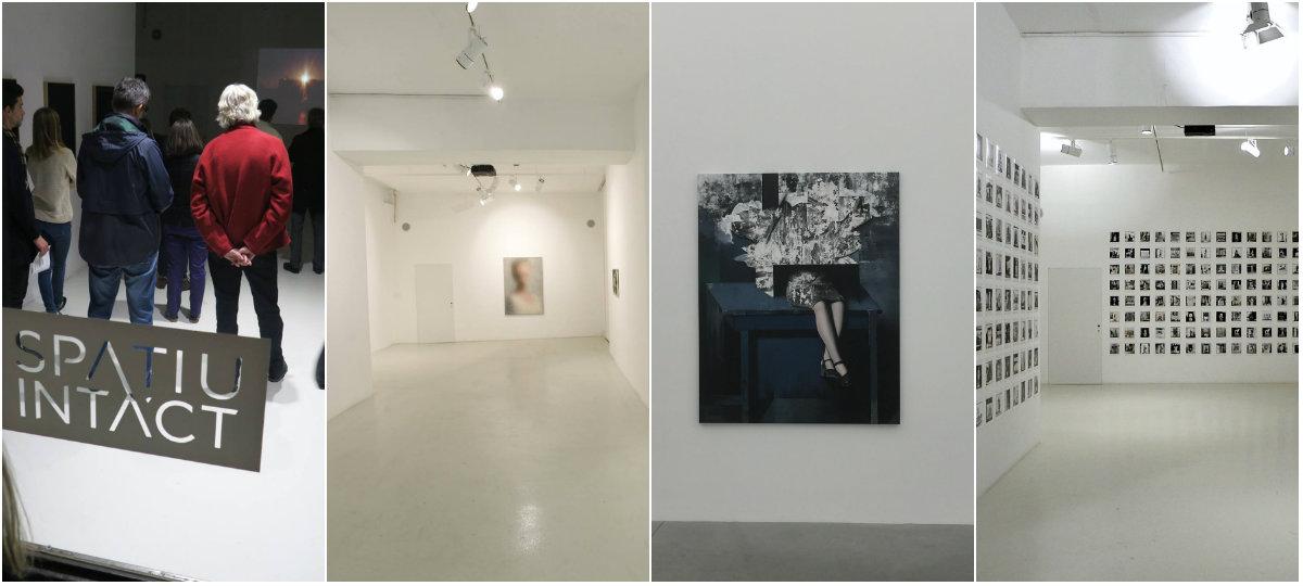 Unde găsim arta în Cluj:galerii de artă și spații neconvenționale