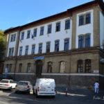 Spitalul Clinic Universitar – Medicină internă