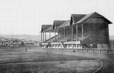 Stadion Cluj 1911