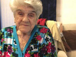 In memoriam: Blanca Stadler. Povestea unei supraviețuitoare