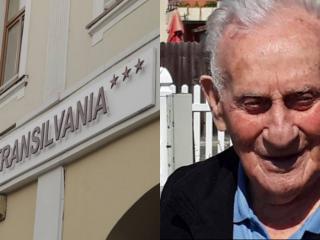 In memoriam: Dr. Stadler Ernestin, proprietar al Hotelului Transilvania și medic de renume