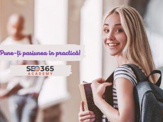 Stagii de practică în Marketing: în format digital & video, cu șabloane de lucru create de specialiști și BURSE pentru cei mai buni studenți!