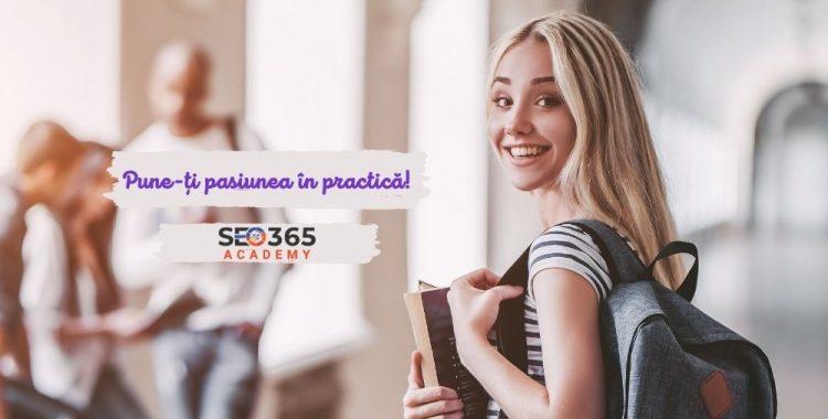 Stagii de practica Cluj
