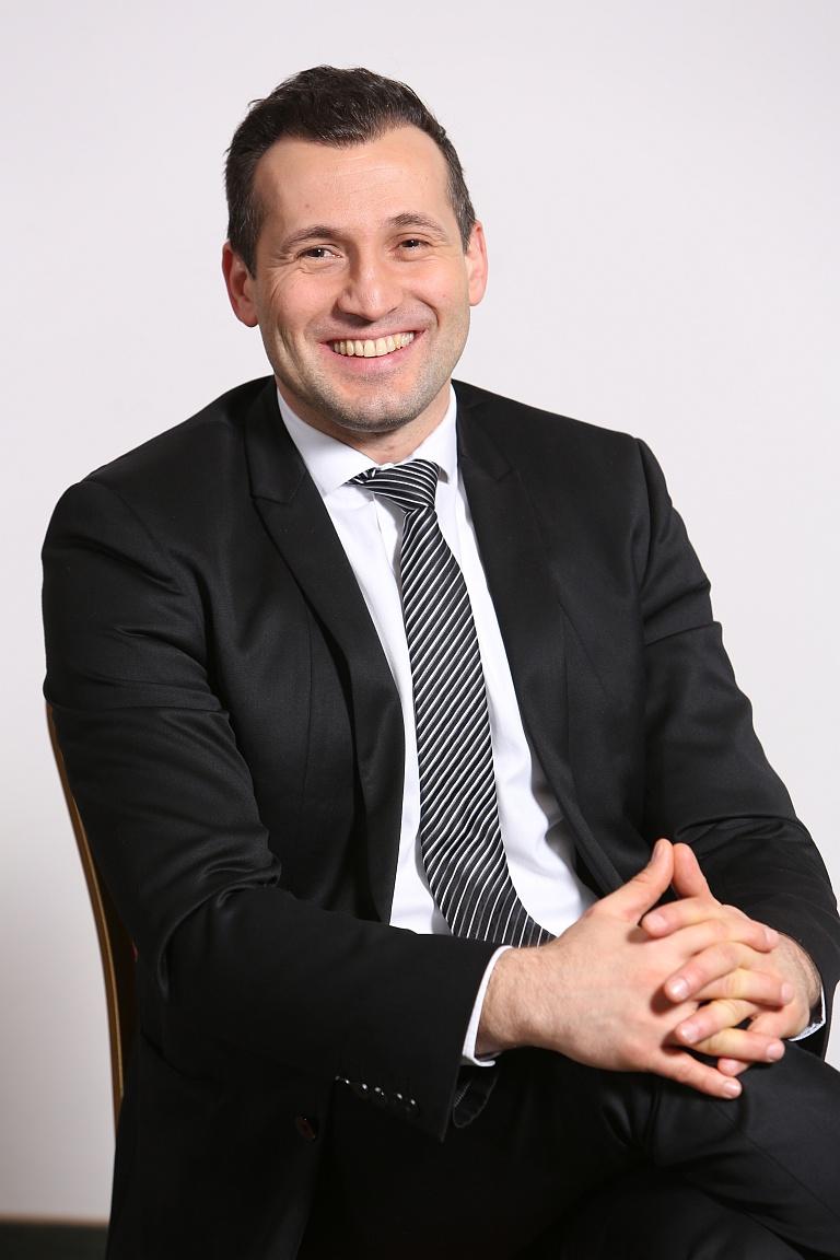 Stefan Stavrositu poza