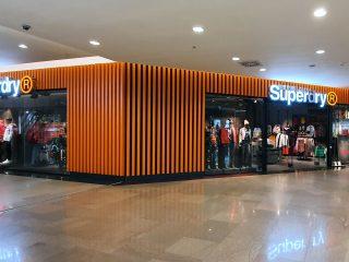 Superdry acum la Iulius Mall Cluj! Primele magazine din afara capitalei