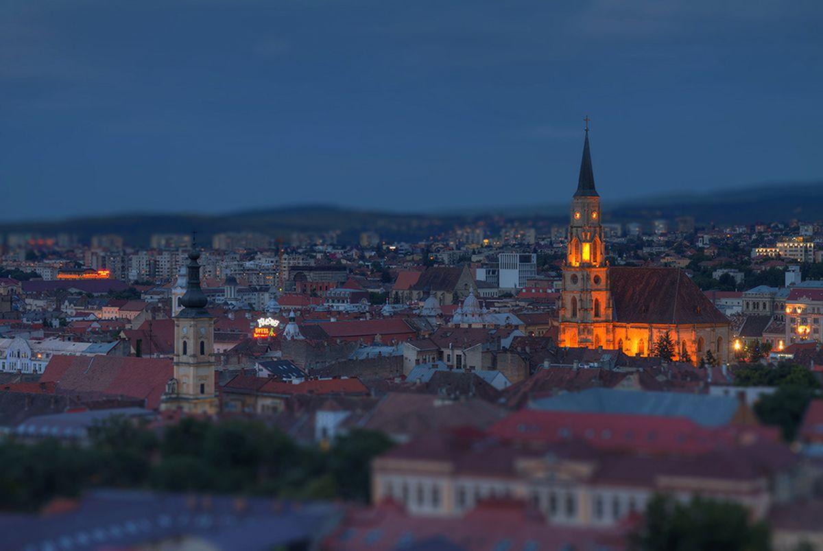 dor de Cluj Szabo-Tamas