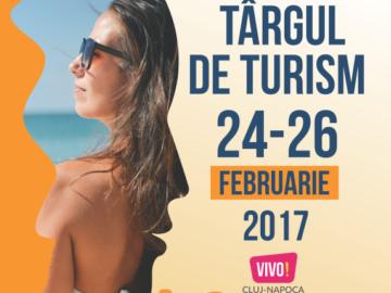 Târgul de Turism Touristica Cluj 2017 | Evenimente în Cluj | Cluj.com