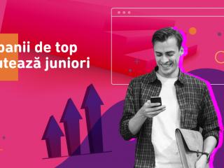 Topul celor mai bine plătite domenii pentru juniori | Târgul Virtual Hipo