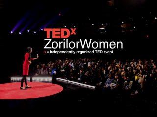 Conferința la care participi gratuit dacă ai donat sânge TEDxZorilorWomen 2020 Fearless e exclusiv online