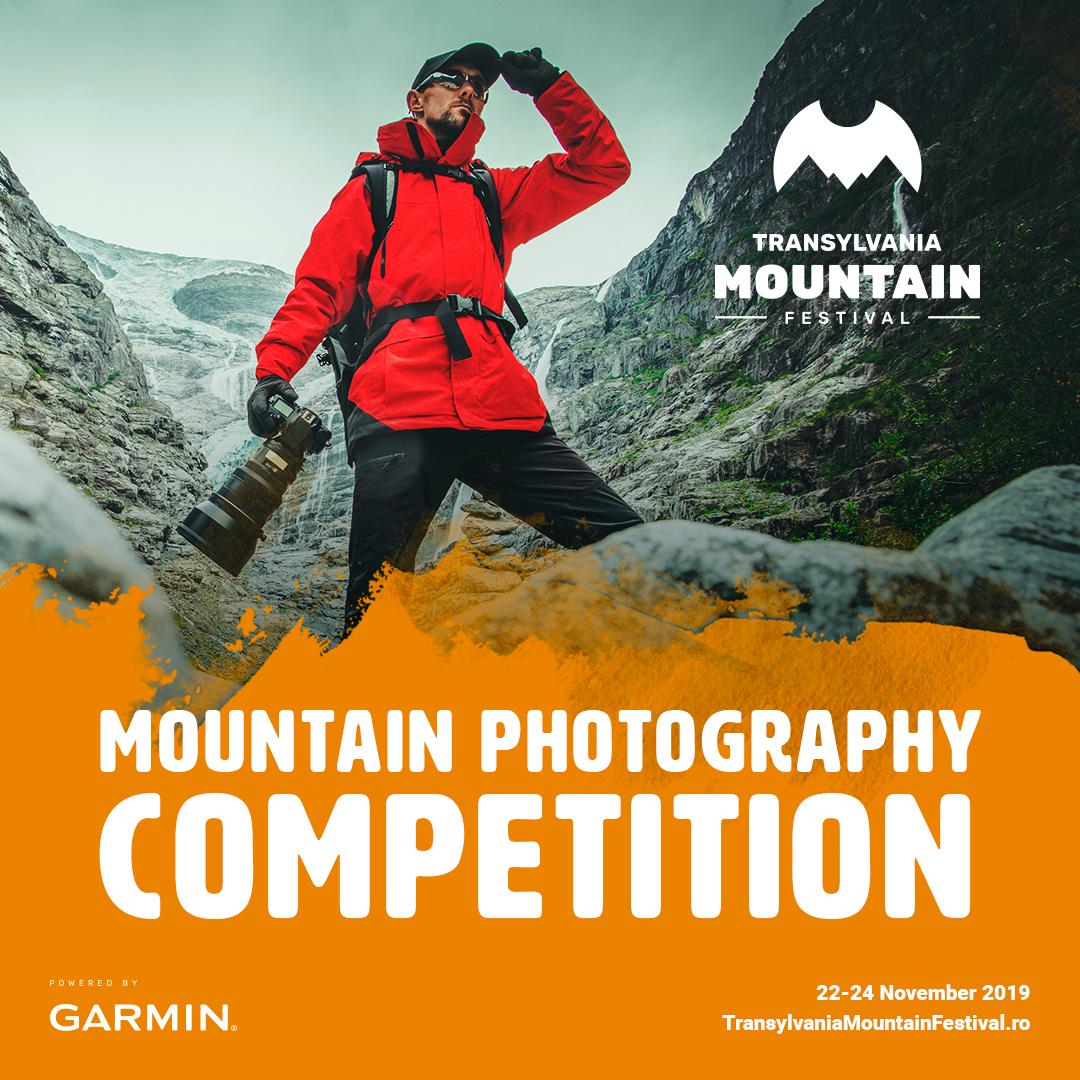 Competiția de fotografie și film montan