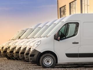 TMS – optimizează rutele șoferilor tăi livratori