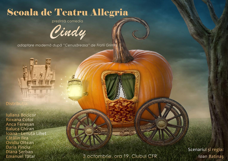 Teatru Alegria