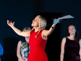 Școala de Teatru Allegria: sezon de toamnă cu umor și cursuri noi