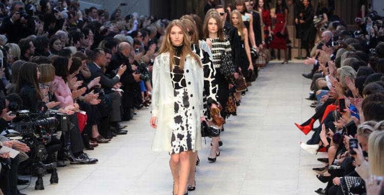 Tendințe în modă în 2019