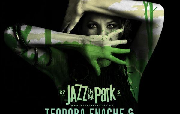 Cine deschide festivalul Jazz in the Park