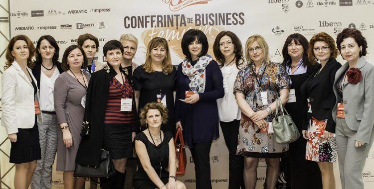 The Woman, conferința liderului SHE