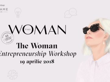 The Woman Entrepreneurship Workshops
