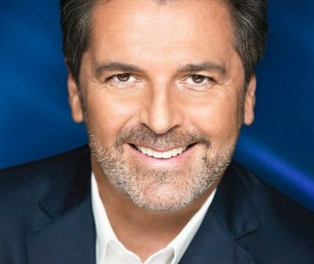 Thomas Anders, solistul Modern Talking,