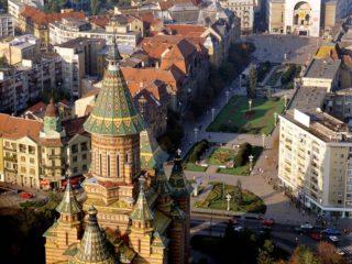Cluj. com se extinde național: următorul oraș, Timișoara