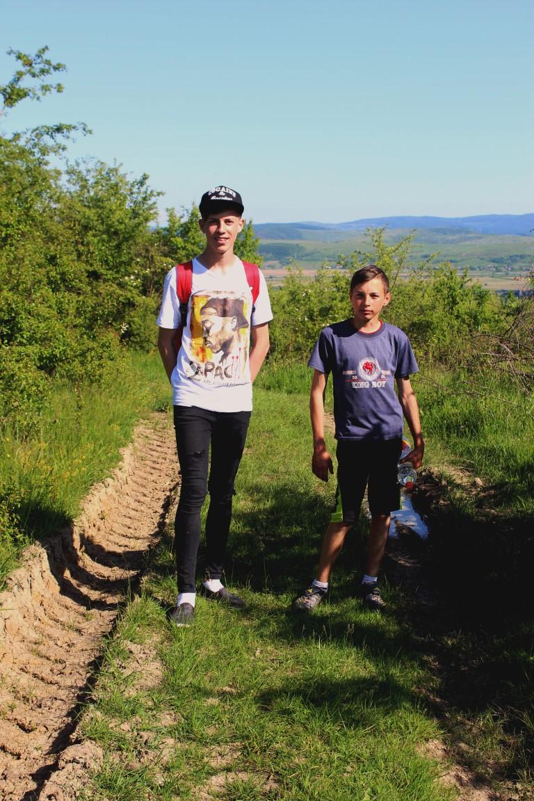 Tineri Cuzdrioara Cluj