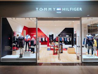 Primul magazin TOMMY KIDS din Cluj acum la Iulius Mall