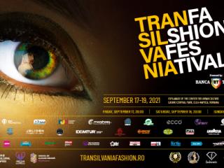 Astăzi începe Festivalul Transilvania Fashion 2021