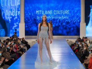 Transilvania Fashion Festival 2021 a transformat Clujul într-una din capitalele europene ale modei