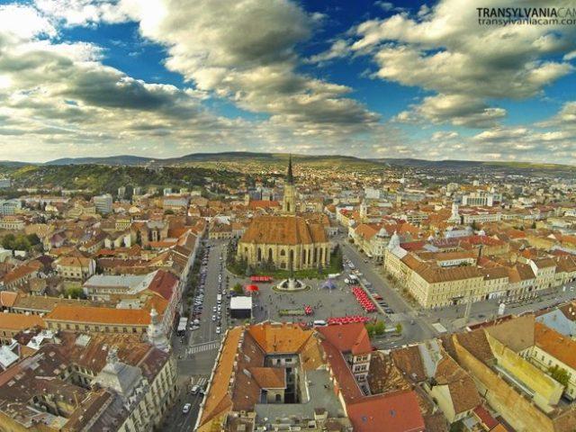 Județul Cluj