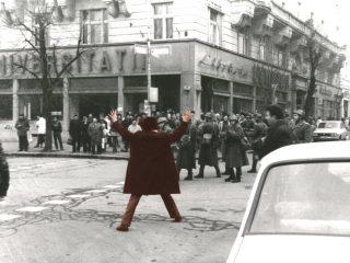 Turul Ghidat al Revoluției în Cluj ajunge la cea de-a doua ediție