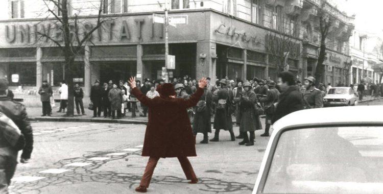 Turul Ghidat al Revoluției