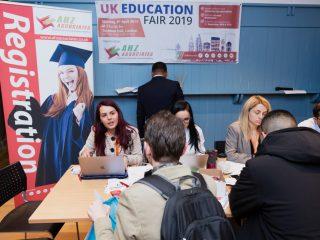 Universitățile britanice vin la UK Education Expo Cluj