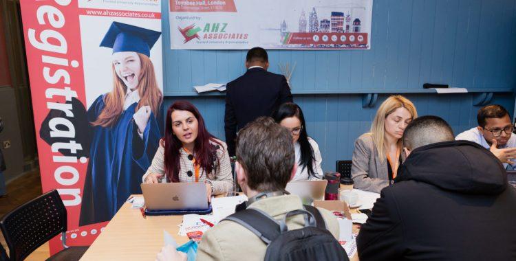 UK Eucation Expo